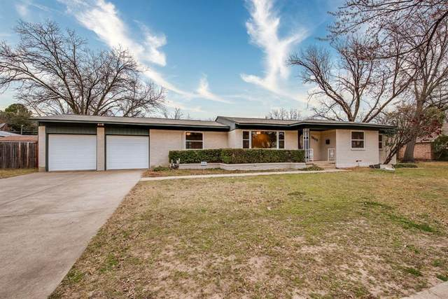1603 W 4th Street, Irving, TX 75060 (MLS #14517636) :: Robbins Real Estate Group