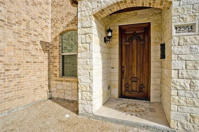 12364 Halima Street, Dallas, TX 75243 (MLS #14517637) :: Potts Realty Group