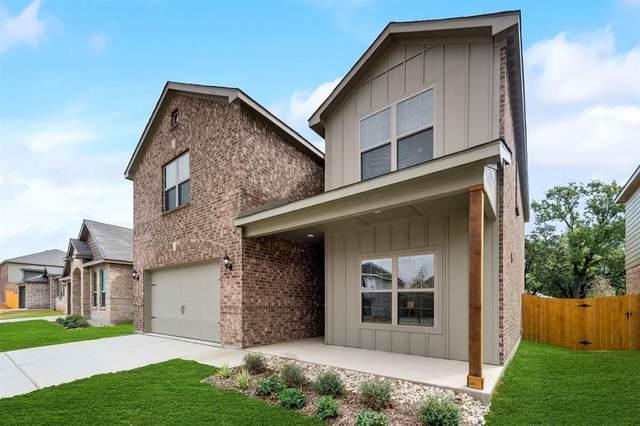 364 Ridgeland Oak Drive, Fort Worth, TX 76120 (MLS #14517658) :: The Chad Smith Team