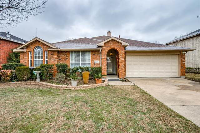 808 Sebring Drive, Cedar Hill, TX 75104 (MLS #14517676) :: The Kimberly Davis Group