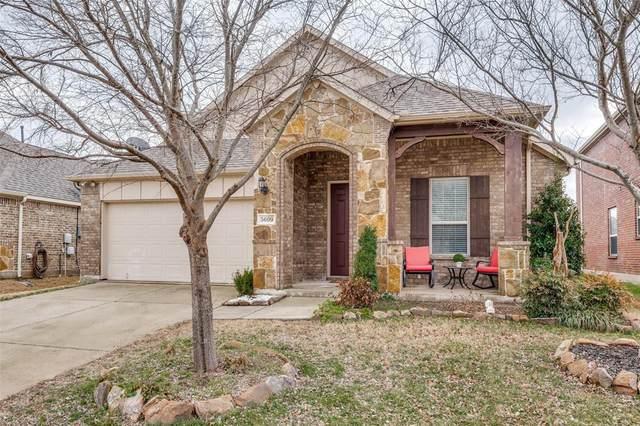 5609 Ivyridge Lane, Mckinney, TX 75071 (MLS #14517694) :: Jones-Papadopoulos & Co