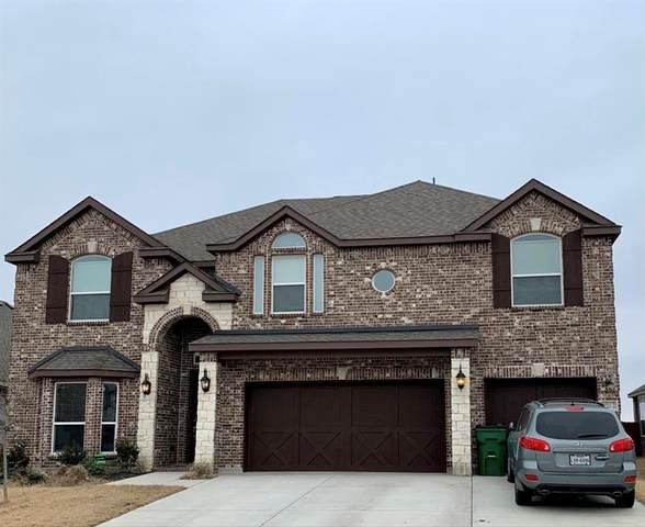 6012 Oakmere Lane, Celina, TX 75009 (MLS #14517708) :: Post Oak Realty