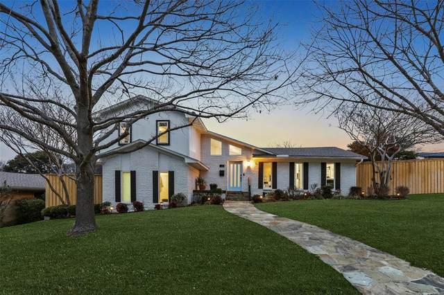 10153 Dentport Drive, Dallas, TX 75238 (MLS #14517733) :: The Barrientos Group