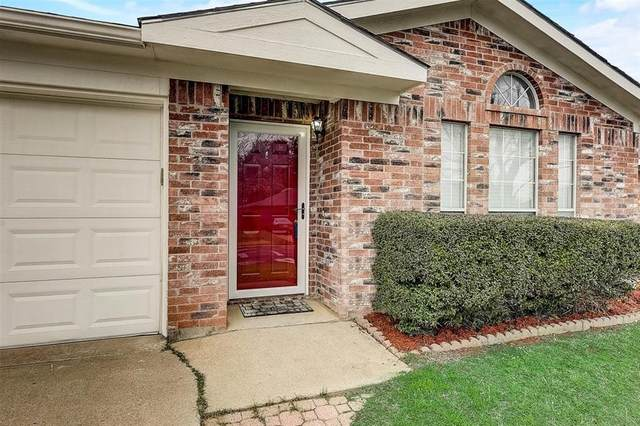 1508 Yorkshire Street, Fort Worth, TX 76134 (MLS #14517749) :: The Property Guys