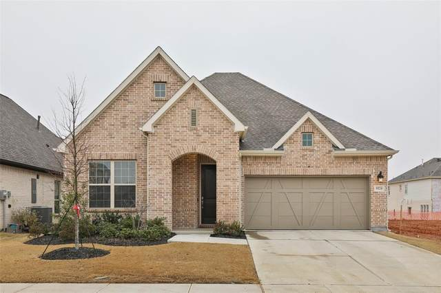 9524 Oxbow Lane, Little Elm, TX 75068 (MLS #14517752) :: Robbins Real Estate Group