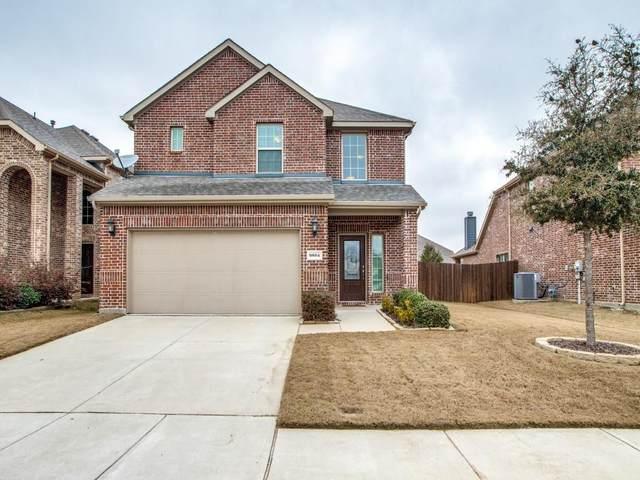 9804 Beaver Dam Lane, Mckinney, TX 75071 (MLS #14517768) :: Robbins Real Estate Group