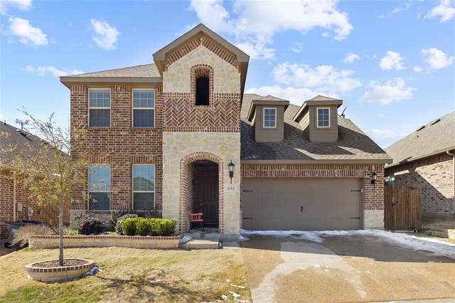 2113 Auburndale Avenue, Melissa, TX 75454 (#14517777) :: Homes By Lainie Real Estate Group
