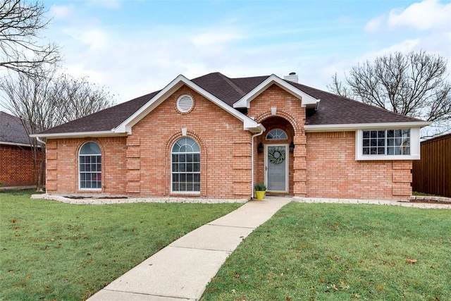 420 Kylie Lane, Wylie, TX 75098 (MLS #14517828) :: Robbins Real Estate Group