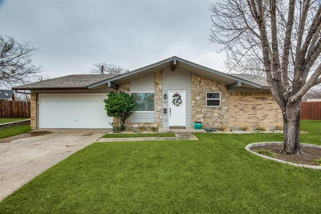 1808 Edgecliff Cove, Carrollton, TX 75006 (MLS #14517838) :: Robbins Real Estate Group