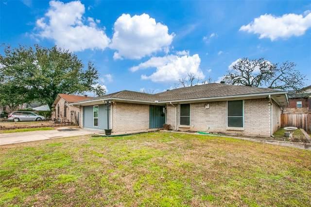 1029 Kings Manor Drive, Lake Dallas, TX 75065 (MLS #14517849) :: The Kimberly Davis Group