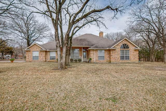 263 Valtie Davis Road, Combine, TX 75159 (MLS #14517901) :: RE/MAX Pinnacle Group REALTORS
