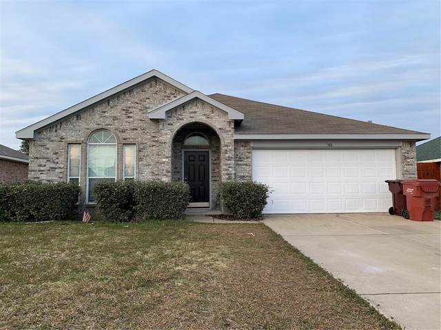 904 Nancy Drive, Royse City, TX 75189 (MLS #14517907) :: All Cities USA Realty