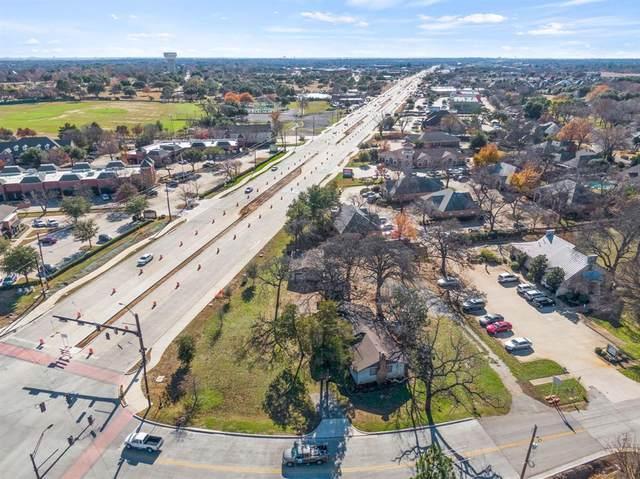 1509 Tinker Road, Colleyville, TX 76034 (MLS #14517916) :: Team Hodnett