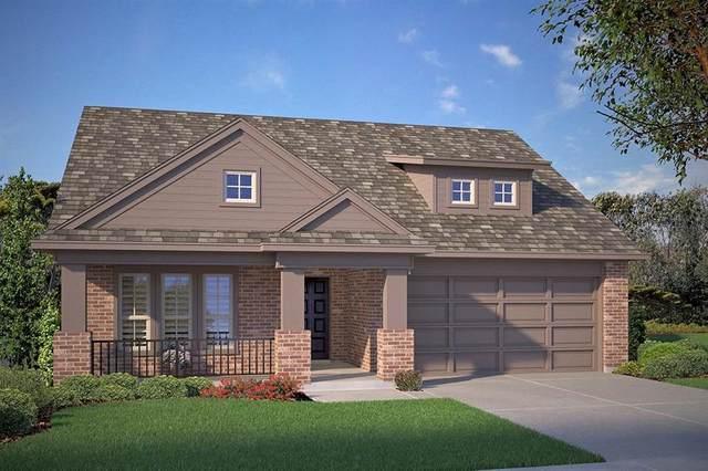 2312 Coyote Way, Northlake, TX 76247 (MLS #14517945) :: The Kimberly Davis Group