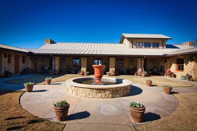 16132 Fm 500, Richland Springs, TX 76871 (MLS #14517999) :: Real Estate By Design