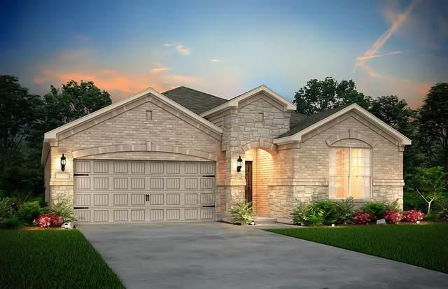 2605 Cowbird Way, Northlake, TX 76247 (MLS #14518005) :: The Kimberly Davis Group
