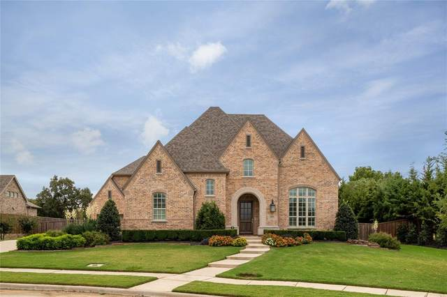 3800 Baldomera Street, Flower Mound, TX 75022 (MLS #14518026) :: Robbins Real Estate Group