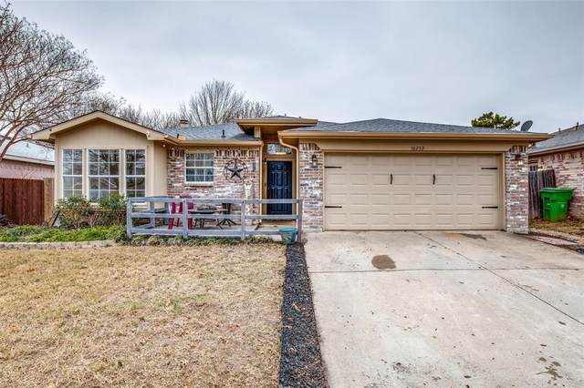 10253 Maria Drive, Fort Worth, TX 76108 (MLS #14518037) :: The Property Guys