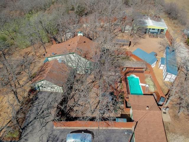 7151 Cedar Lake Road, Aubrey, TX 76227 (MLS #14518054) :: Trinity Premier Properties