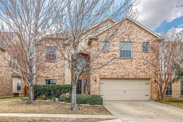 9601 Saltbrush Street, Fort Worth, TX 76177 (#14518062) :: Homes By Lainie Real Estate Group