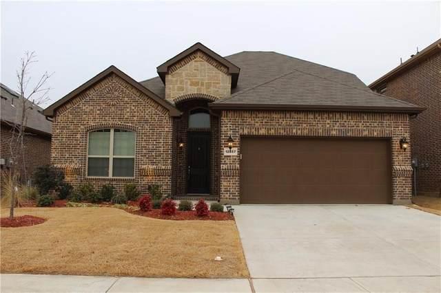 12857 Palancar Drive, Fort Worth, TX 76244 (MLS #14518089) :: Robbins Real Estate Group