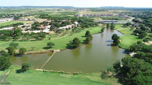 51 Tamarisk Circle, Abilene, TX 79606 (MLS #14518093) :: Hargrove Realty Group