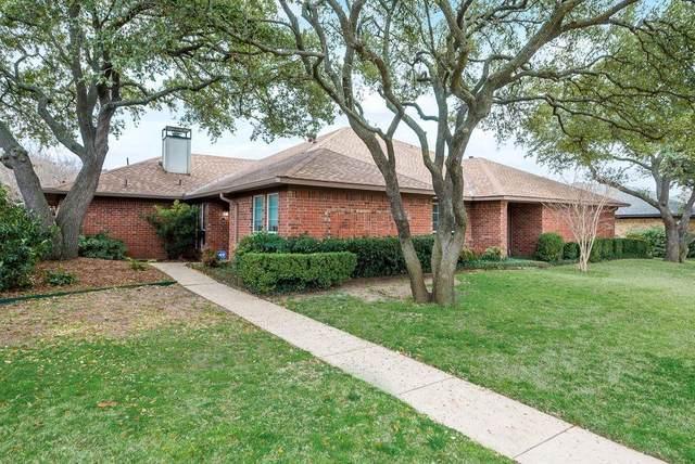 3918 Morman Lane, Addison, TX 75001 (MLS #14518102) :: Trinity Premier Properties