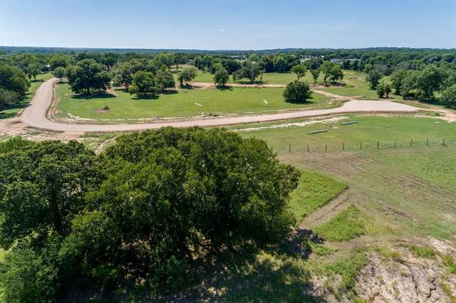 1046 N 44 Lane, Weatherford, TX 76085 (MLS #14518104) :: The Mitchell Group