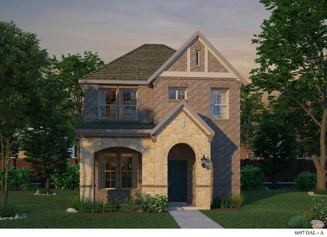 2209 Rue Court, Fort Worth, TX 76008 (MLS #14518105) :: The Property Guys