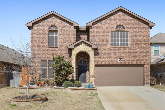 13305 Palancar Drive, Fort Worth, TX 76244 (MLS #14518123) :: The Kimberly Davis Group