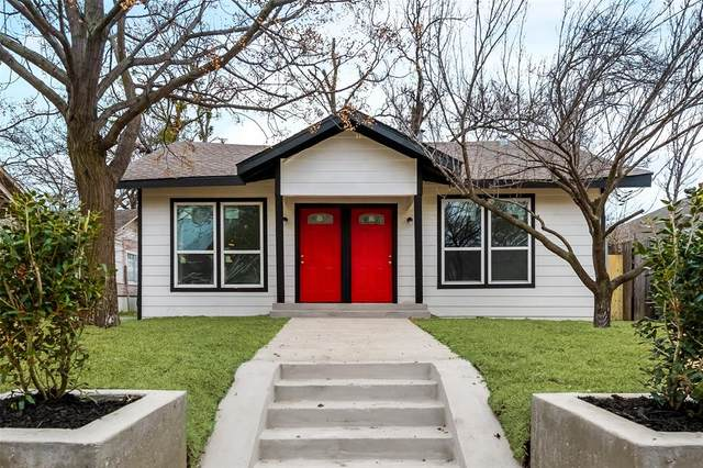 5212 Parry Avenue, Dallas, TX 75223 (MLS #14518160) :: Hargrove Realty Group