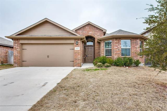 5004 NW College Drive, Fort Worth, TX 76179 (MLS #14518162) :: Robbins Real Estate Group