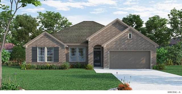 4727 Lake Front Drive, Haltom City, TX 76137 (MLS #14518177) :: The Hornburg Real Estate Group