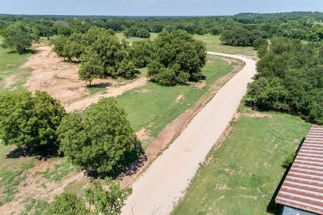 1021 N 44 Lane, Weatherford, TX 76085 (MLS #14518181) :: The Mitchell Group