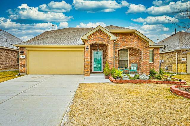 9111 Acre Meadows Lane, Arlington, TX 76002 (MLS #14518182) :: Trinity Premier Properties