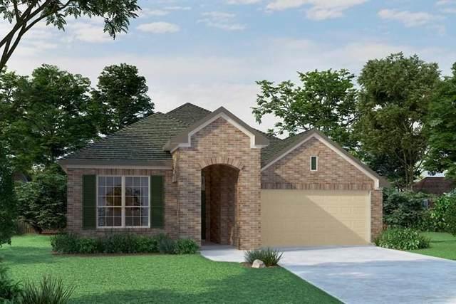 1813 Terrace Way, Argyle, TX 76226 (MLS #14518195) :: The Kimberly Davis Group