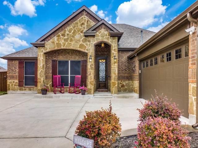 1402 Silver Lake Drive, Rockwall, TX 75087 (MLS #14518202) :: ACR- ANN CARR REALTORS®