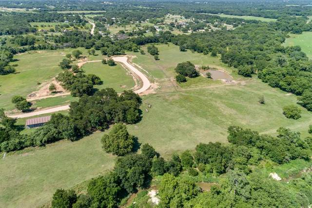 1018 N 44 Lane, Weatherford, TX 76085 (MLS #14518210) :: The Mitchell Group