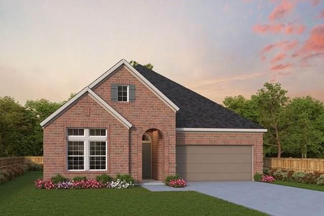 1712 Terrace Way, Argyle, TX 76226 (MLS #14518214) :: The Kimberly Davis Group