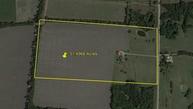 000 County Road 444, Princeton, TX 75407 (MLS #14518215) :: RE/MAX Landmark