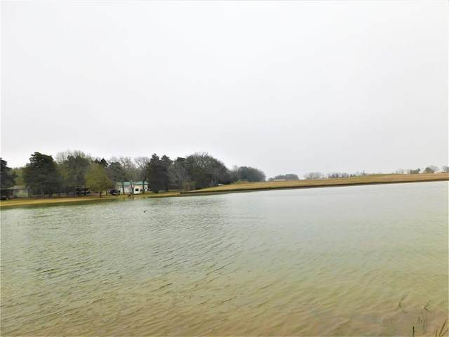 L 358 Deep Water Cove, Corsicana, TX 75109 (MLS #14518237) :: Robbins Real Estate Group