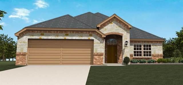 627 Comal, Crandall, TX 75114 (MLS #14518249) :: The Kimberly Davis Group