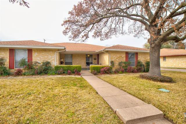 5308 South Drive, Fort Worth, TX 76132 (MLS #14518253) :: Robbins Real Estate Group