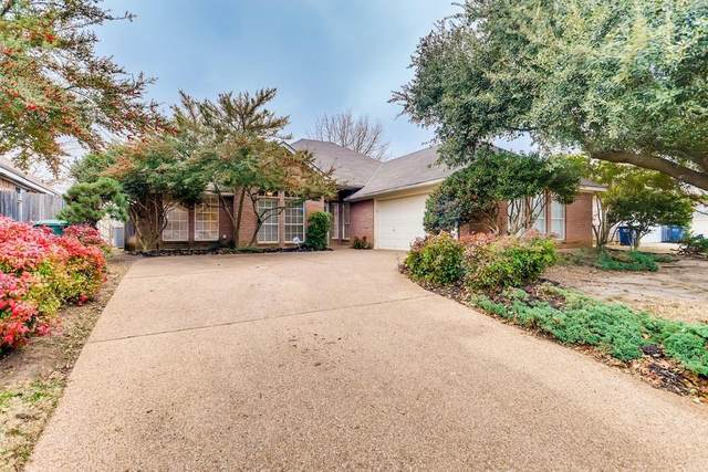4061 Brookway Drive, Fort Worth, TX 76123 (MLS #14518255) :: Robbins Real Estate Group