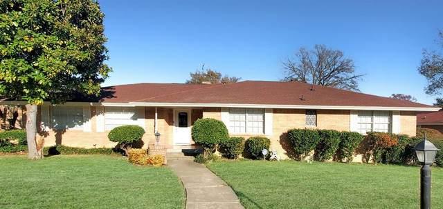 5528 Oak Trail, Dallas, TX 75232 (MLS #14518266) :: Team Hodnett