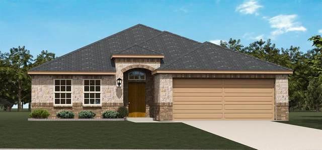 349 Pecos, Crandall, TX 75114 (MLS #14518270) :: The Kimberly Davis Group
