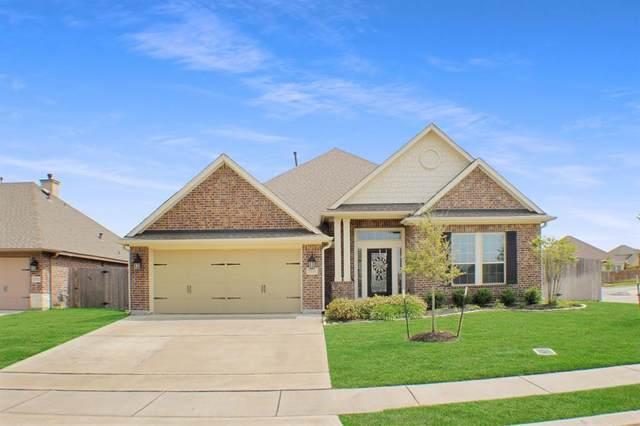 2533 Kimbolton Drive, College Station, TX 77845 (MLS #14518279) :: Team Hodnett