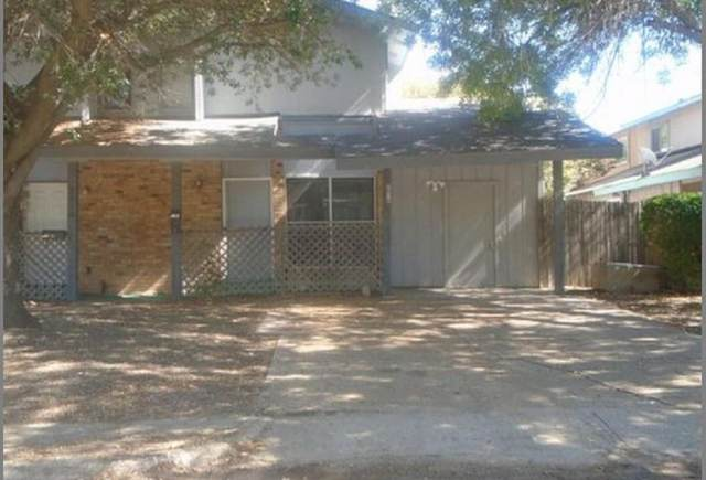 2610 Santiago Circle, Grand Prairie, TX 75052 (MLS #14518284) :: Robbins Real Estate Group