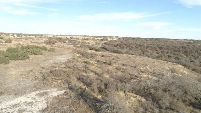 TBD Cr 523-Tract 1, Evant, TX 76525 (#14518297) :: Homes By Lainie Real Estate Group