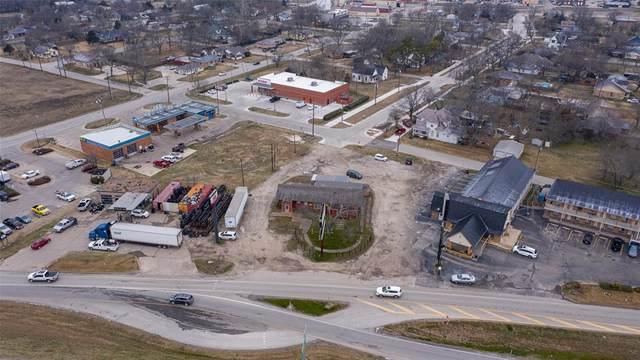 206 E Interstate 30, Royse City, TX 75189 (MLS #14518335) :: RE/MAX Landmark